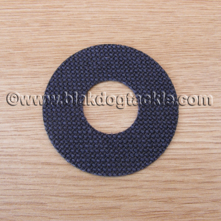 Carbontex Drag Washer - 21.11 x 14.75 x 0.65mm